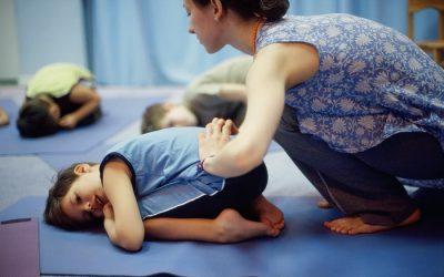Особый ребенок: диагностика и абилитация