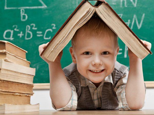 Подготовка к школе (5-6 лет, «Головастики»)