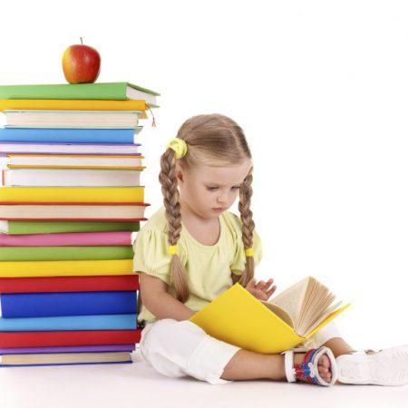 Подготовка к школе (6-7 лет, «Рыбки»)