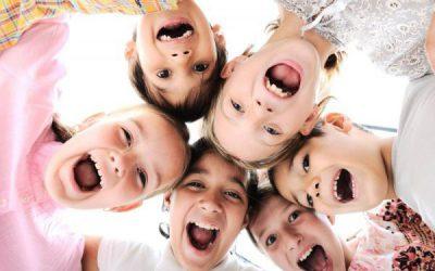 2,5 часа без мамы: субботний интенсив «Свободные родители — довольные дети»