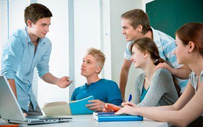 Бизнес-лагерь «Лидерство и связи» 12-17 лет