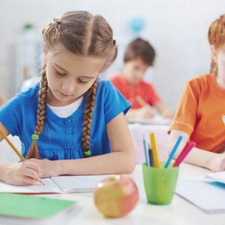 Летняя подготовка к школе. Экспресс-курс с 7 мая.