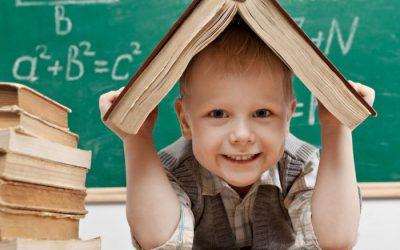 Подготовка к школе 5-6 лет