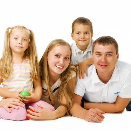 Детский, подростковый, семейный психолог