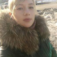 Даша Медведкова