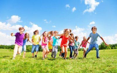 """Тренинги общения и Эмоциональный интеллект для детей 7-9 лет. Проект """"GROW"""""""
