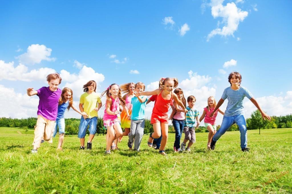 """7-9 лет: Тренинги общения и Эмоциональный интеллект для детей. Проект """"GROW"""""""