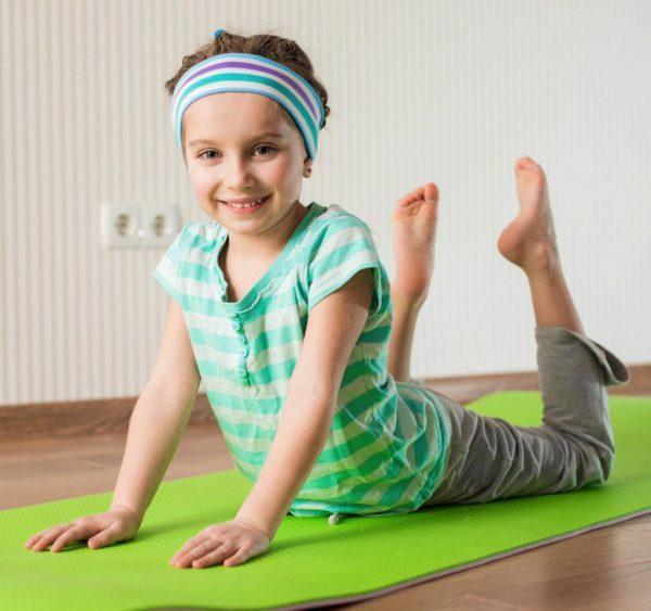 Нейрофитнес, курс для детей