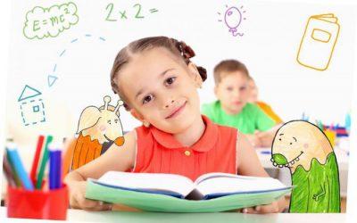 Подготовка к школе 6-7 лет