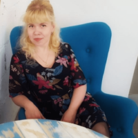 Елена Кукина